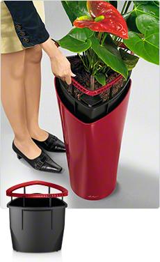 DELTA 30-40 planter liner