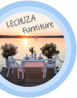 LECHUZA furniture with comfort and style